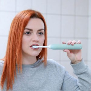 Toothbrush care